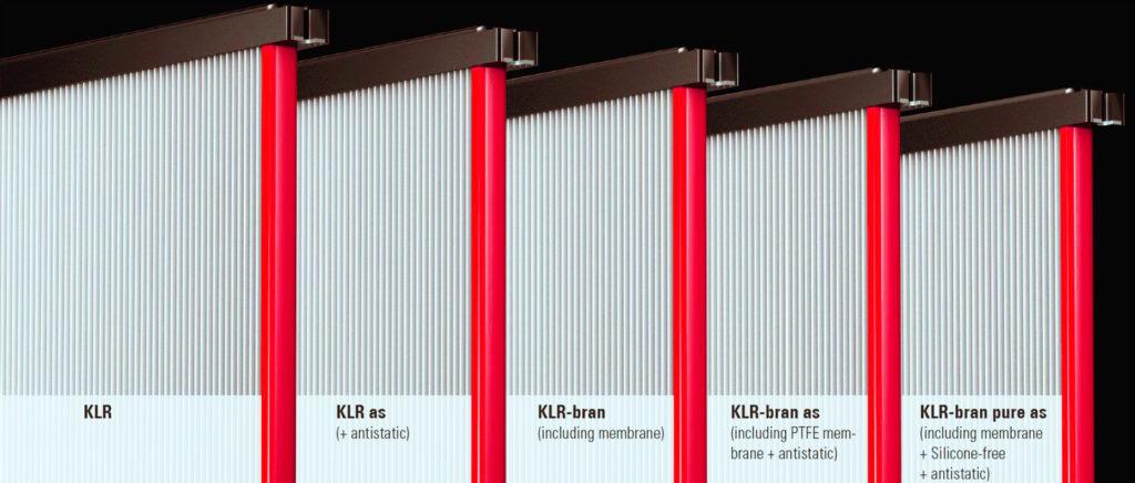 Keller KLR Air Filter