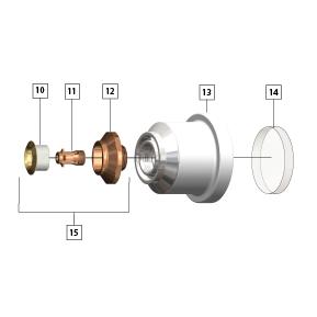 TRUMPF® Fiber Laser Consumables